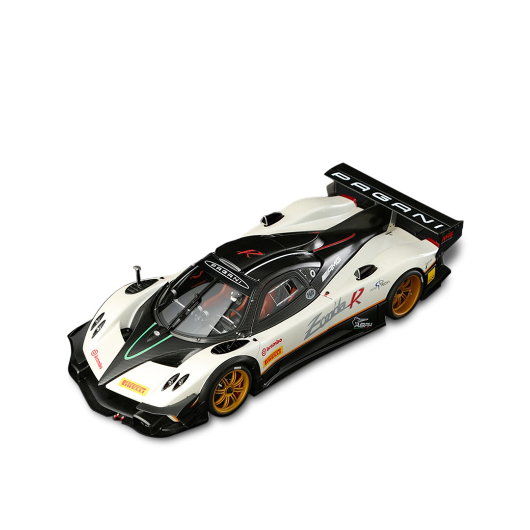 AUTOart Track Cars
