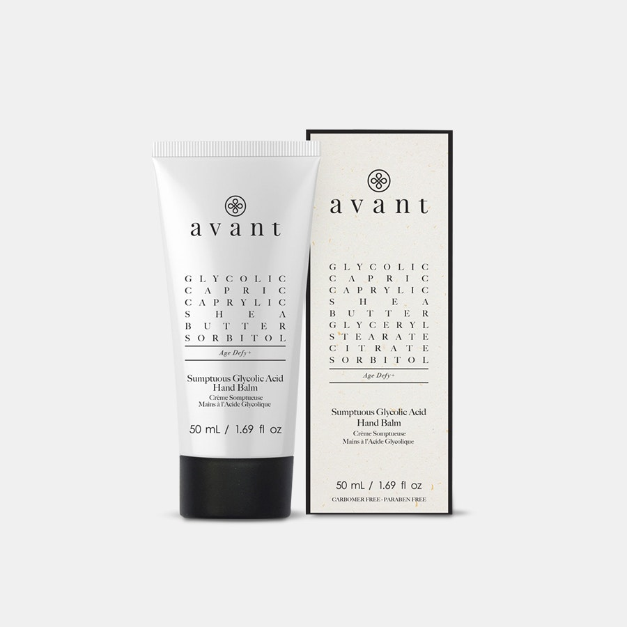 Avant Glycolic Acid Skincare Essentials