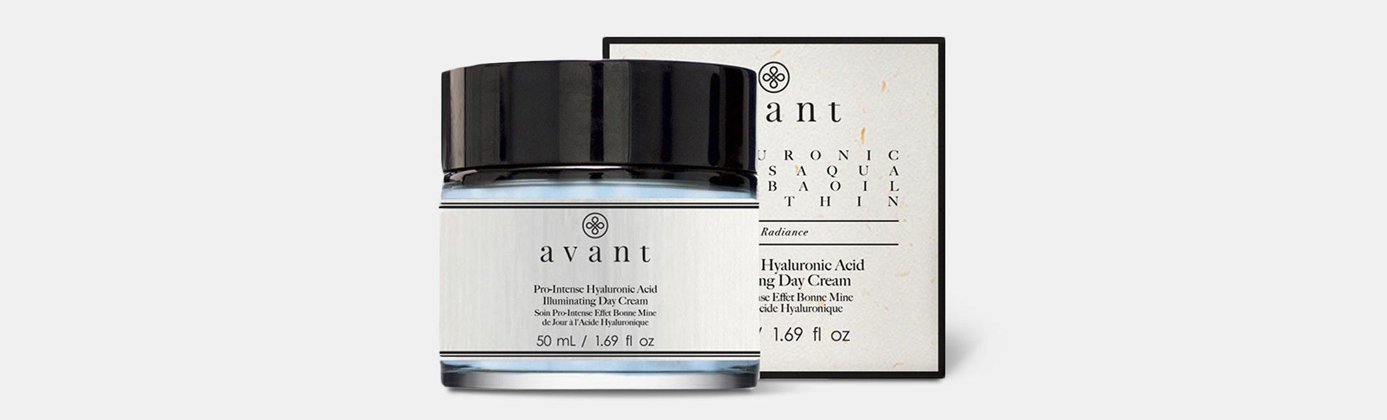 Avant Skincare Pro-Intense Illuminating Day Cream