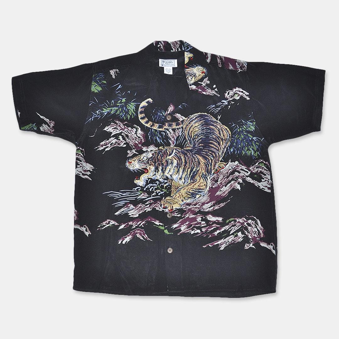 6bc9d8b42 Avanti Aloha Shirts   Price & Reviews   Drop (formerly Massdrop)