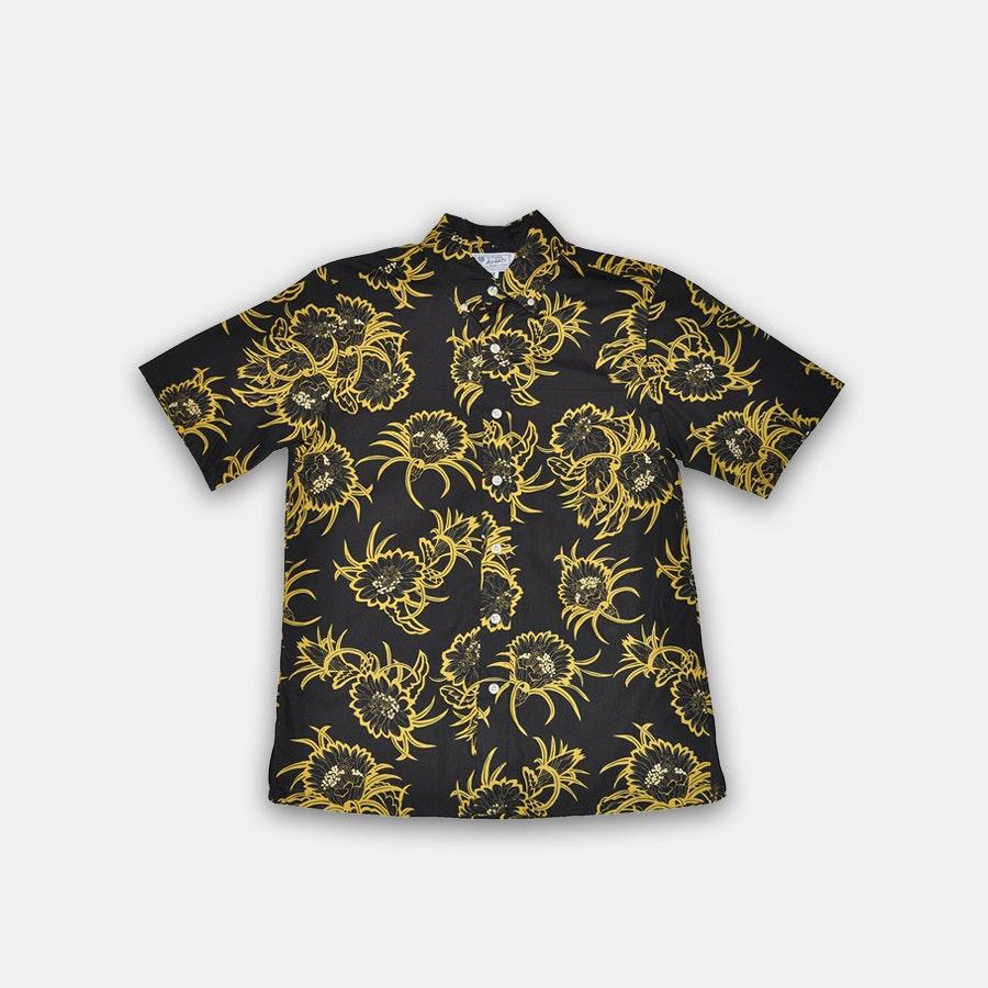 Avanti Aloha Shirts