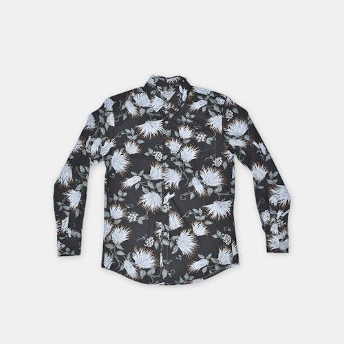 bbbffa8c Avanti Long-Sleeve Aloha Shirts | Price & Reviews | Drop (formerly Massdrop)