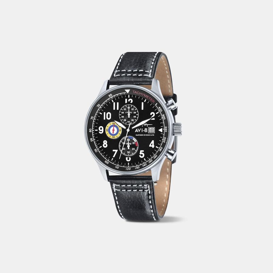 AVI-8 Hawker Hurricane AV-4011 Quartz Watch