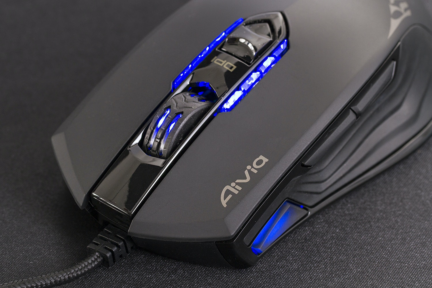 Aivia Gaming Mouse and Keyboard