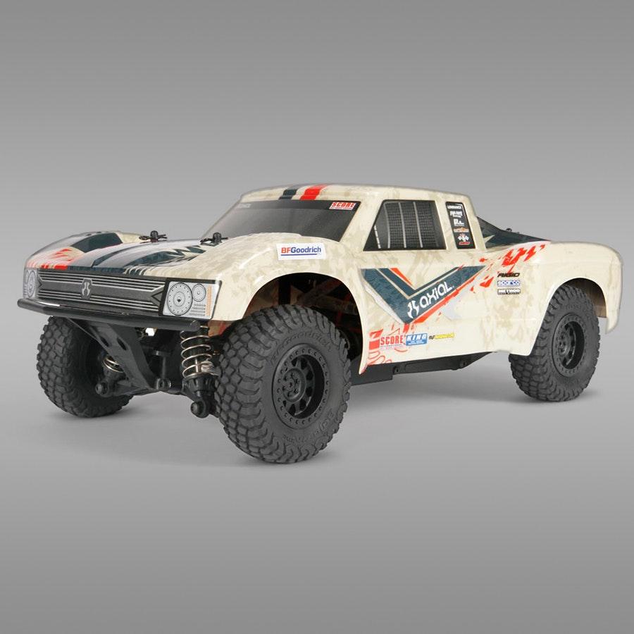 Axial 1/18 Yeti Jr. 4WD RTR