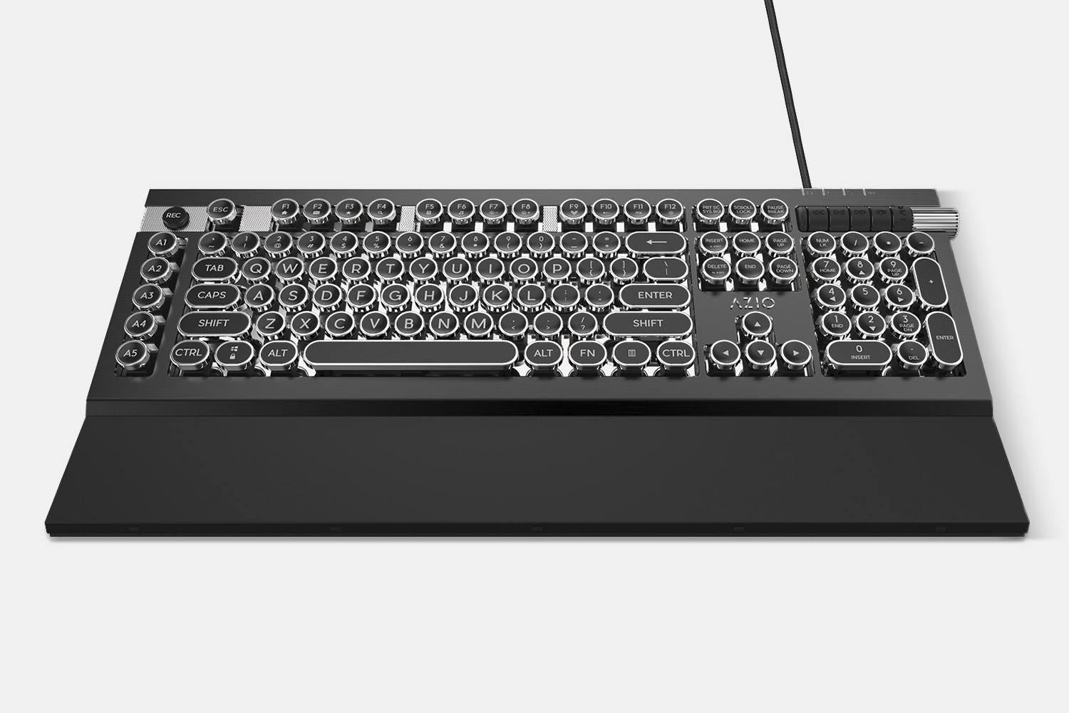 Azio Armato Gaming Mechanical Keyboards