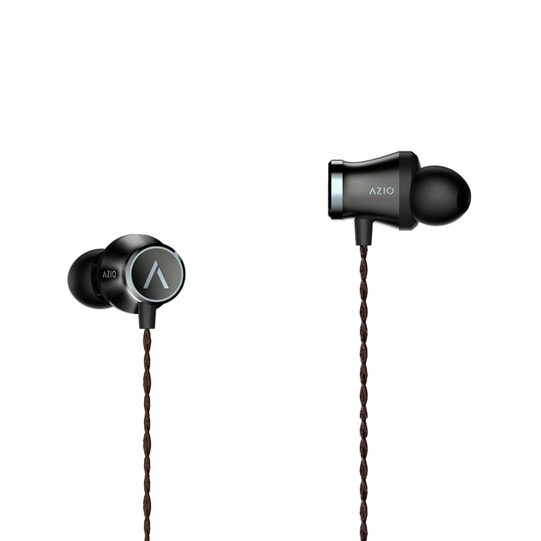 AZIO HEARA Hi-Res Earphones