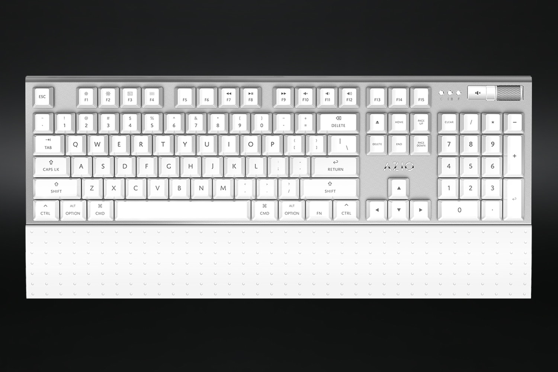 Azio Mac Mechanical Keyboard