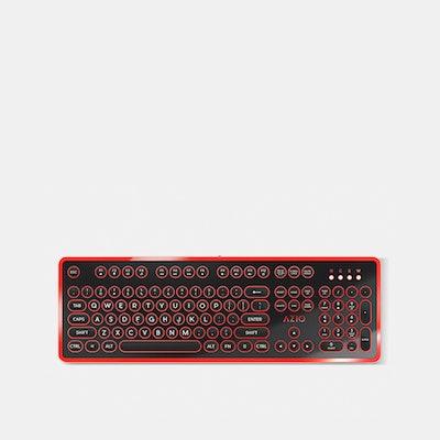 Azio Retro Mechanical Keyboard - Massdrop Exclusive | Price & Reviews | Massdrop