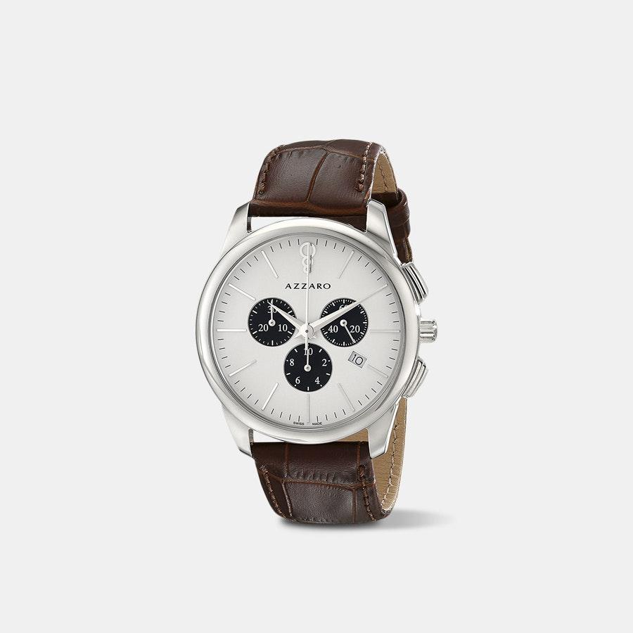 Azzaro Legend Chronograph Quartz Watch