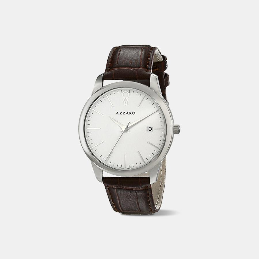 Azzaro Legend Quartz Watch