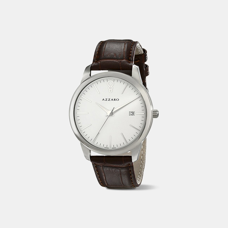 Azzaro Legend Quartz Watch