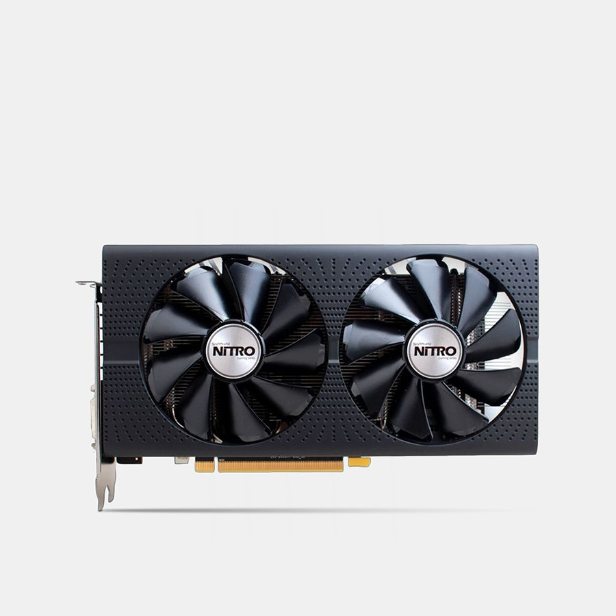 Graphics Card Blowout: Favorites From the Vault