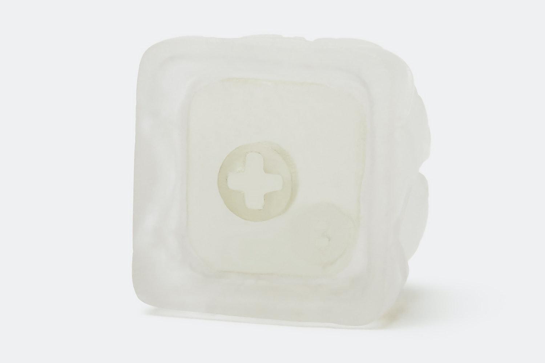 B.O.B Handcraft Stone-Carved Lotus Artisan Keycap