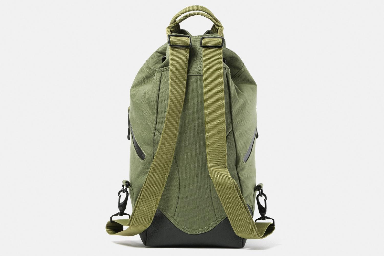 Maratac Bac-Sac 100D Daypack REV4