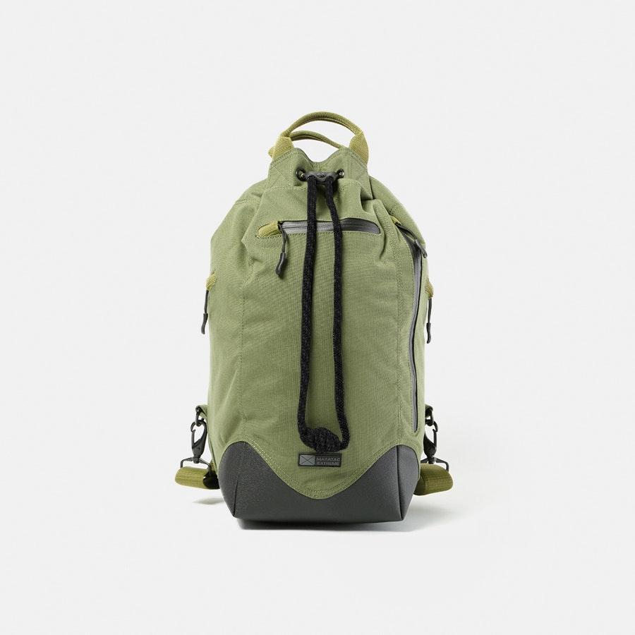 Maratac Bac-Sac 100D Daypack REV4 (2017)