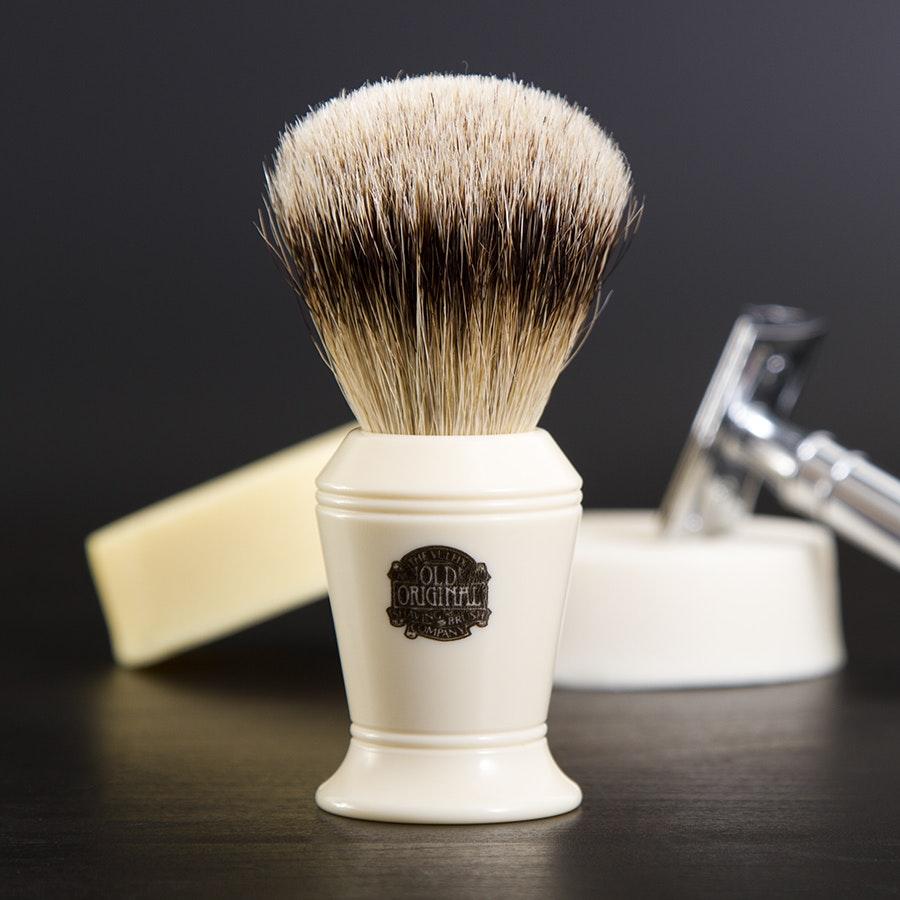 Vulfix Super Badger 376s Shaving Brush