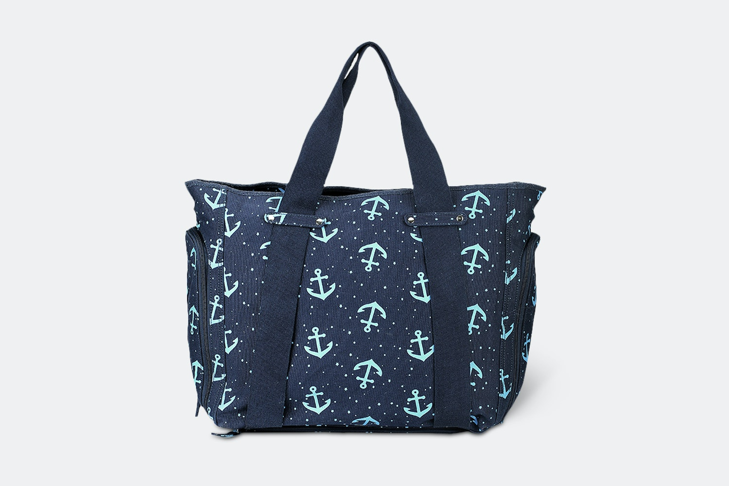 Belize - Anchor Print