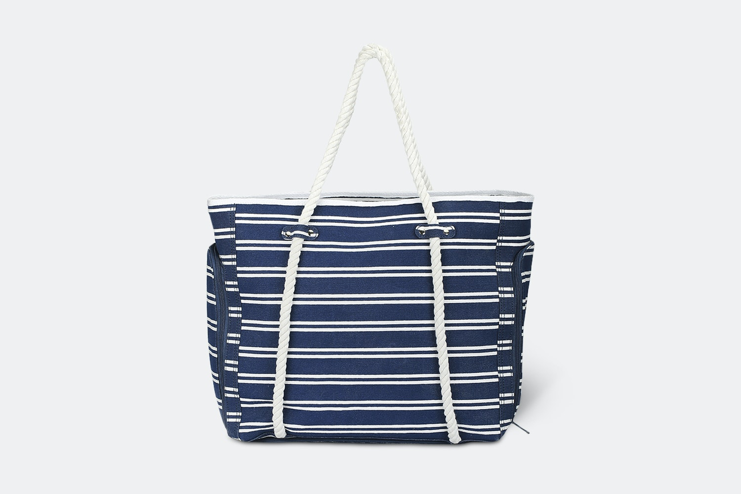 Mariner - Blue/White Stripe