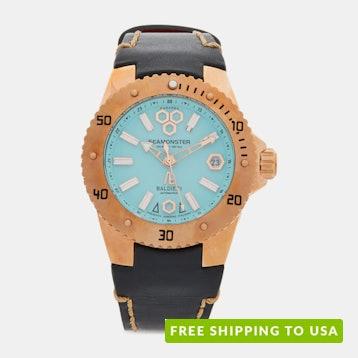 Baldieri Seamonster Panarea Automatic Watch