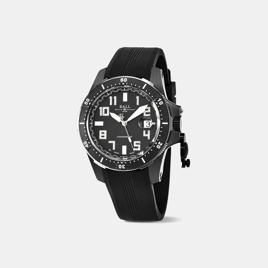 Ball Engineer Hydrocarbon Automatic Watch
