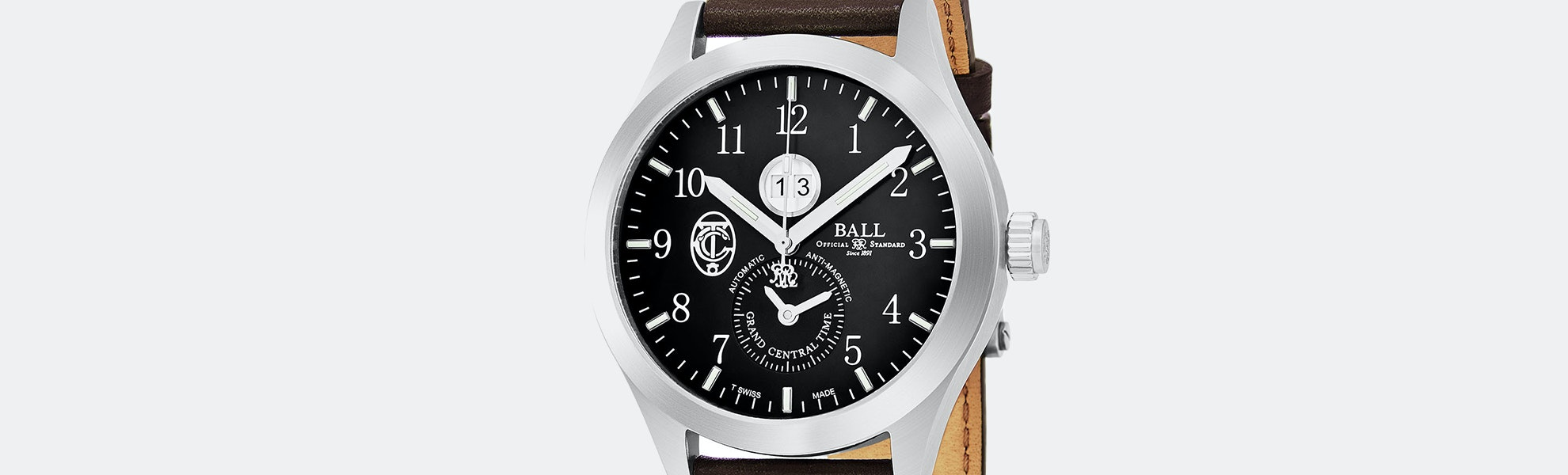 Ball Engineer II GCT Automatic Watch