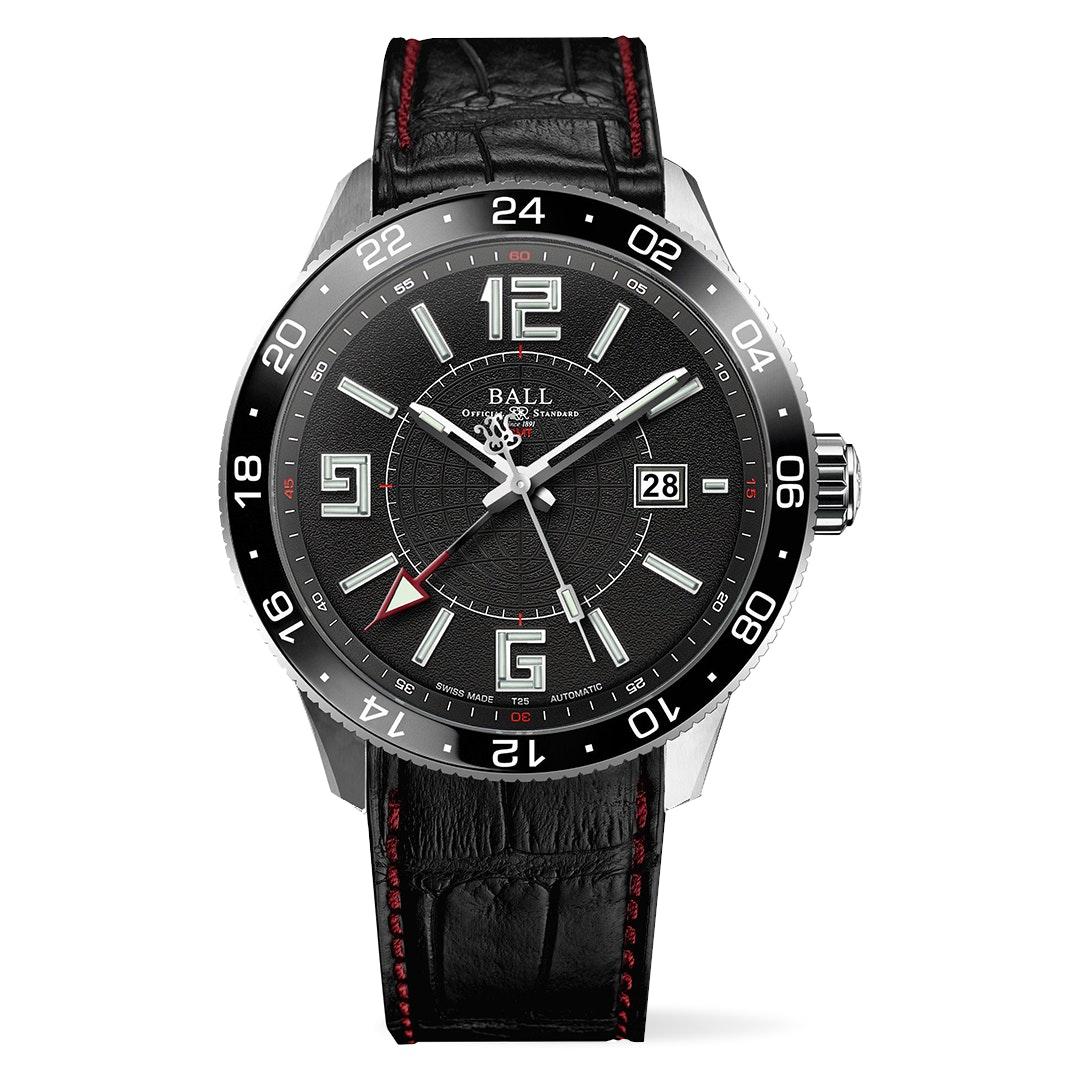 Ball Engineer Master II Pilot GMT Automatic Watch