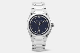 BL-5102-22 | Blue Dial (- $10)