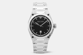 BL-5102-11 | Black Dial (- $10)