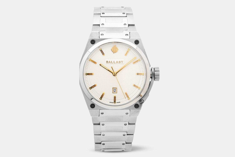 BL-5102-33 | White Dial (- $10)