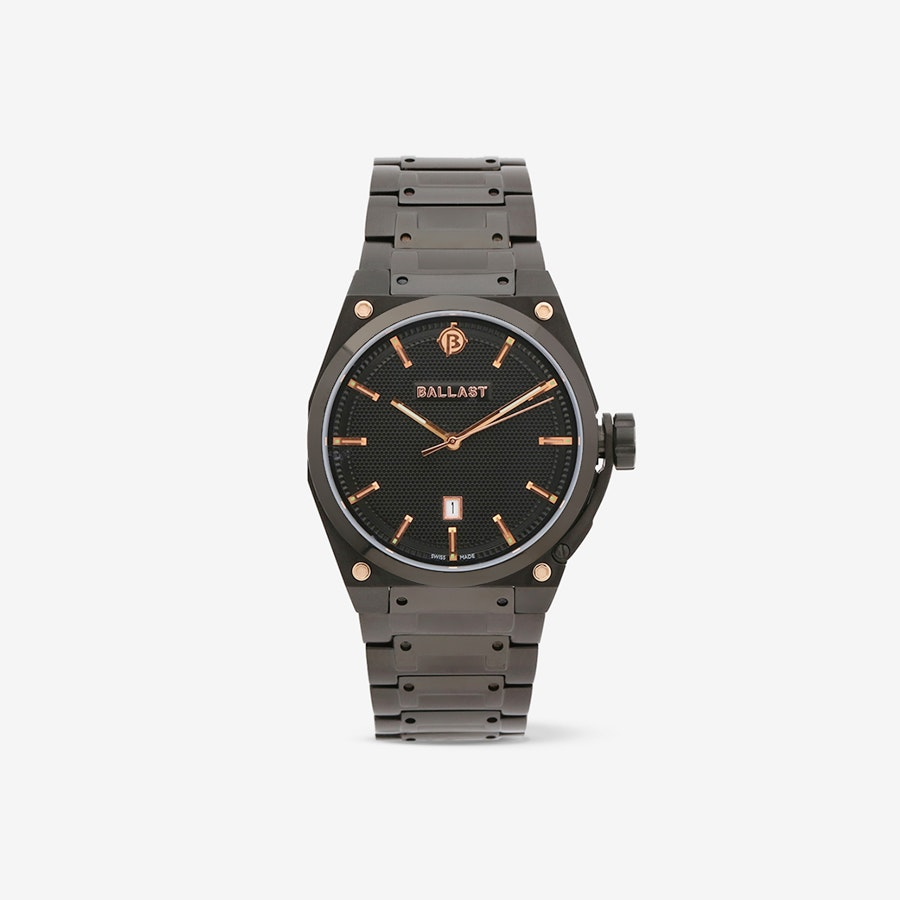 Ballast Valiant Dress Quartz Watch