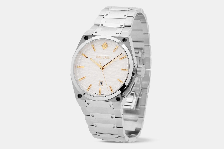 Ballast Valiant Dress Quartz Watch