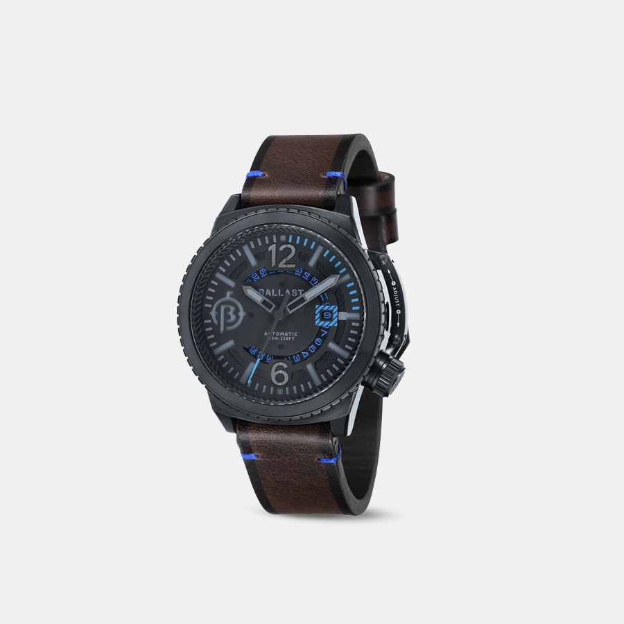 Ballast Trafalgar BL-3133 Automatic Watch