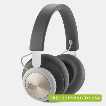Bang & Olufsen Beoplay H4 Headphones