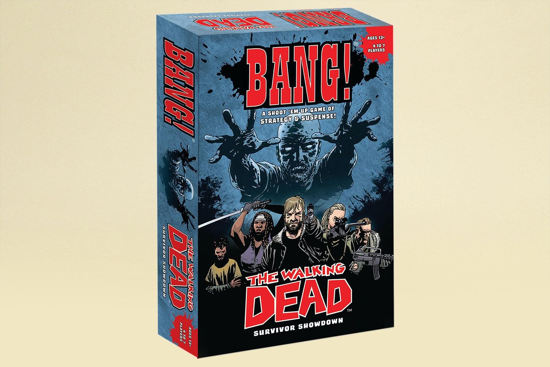 BANG! Walking Dead Bundle