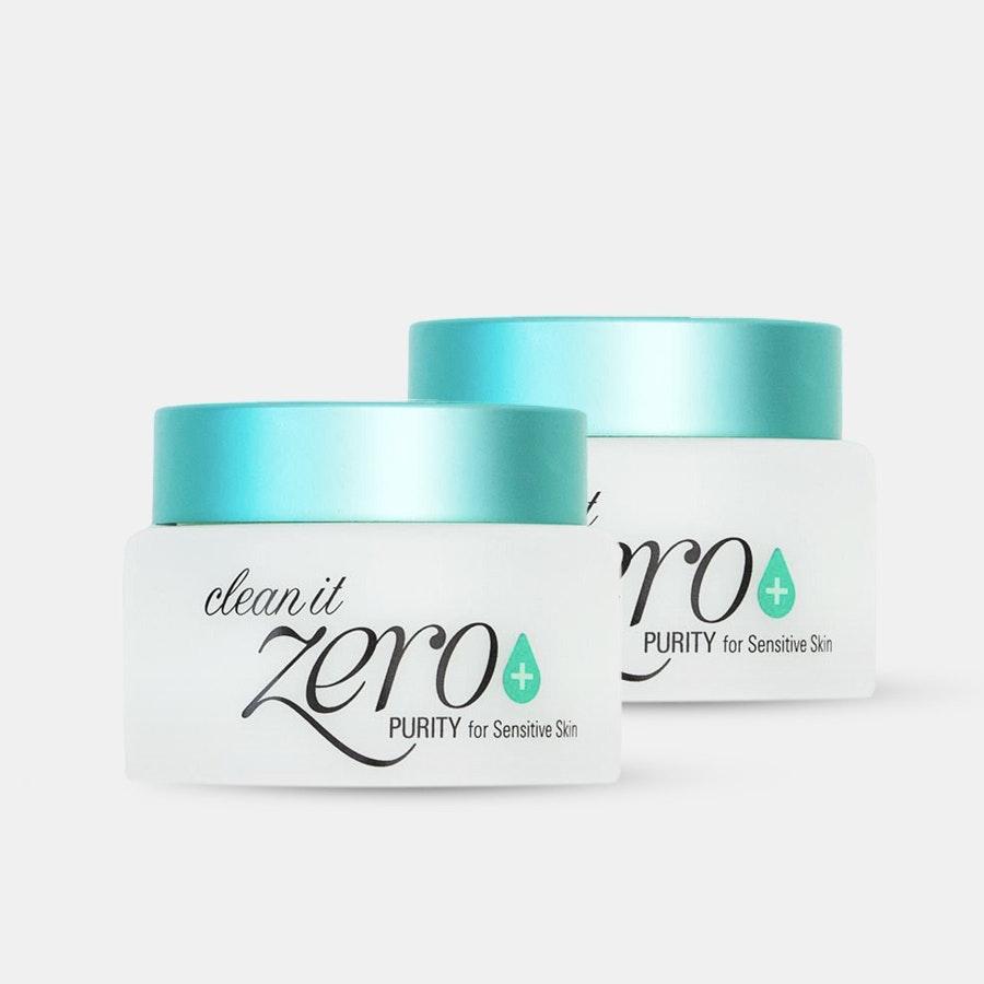 Banila Co. Clean It Zero: Purity (2-Pack)