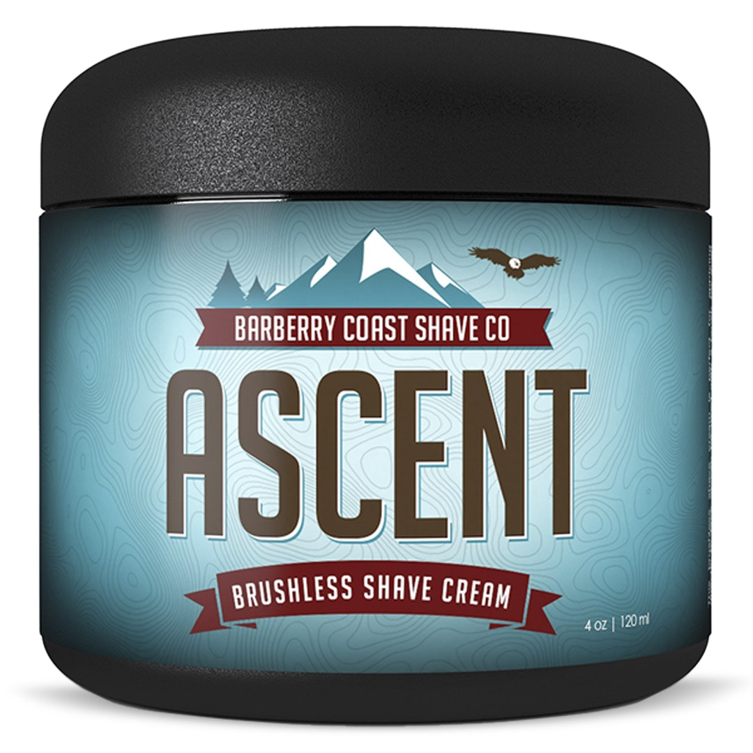 Barberry Coast Shave Creams