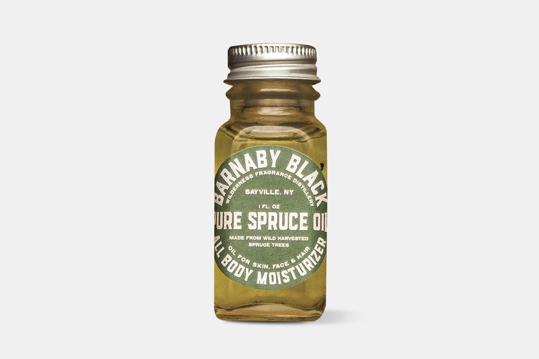 Pure Spruce