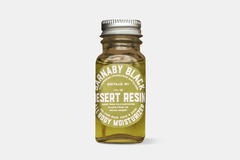 Desert Resin