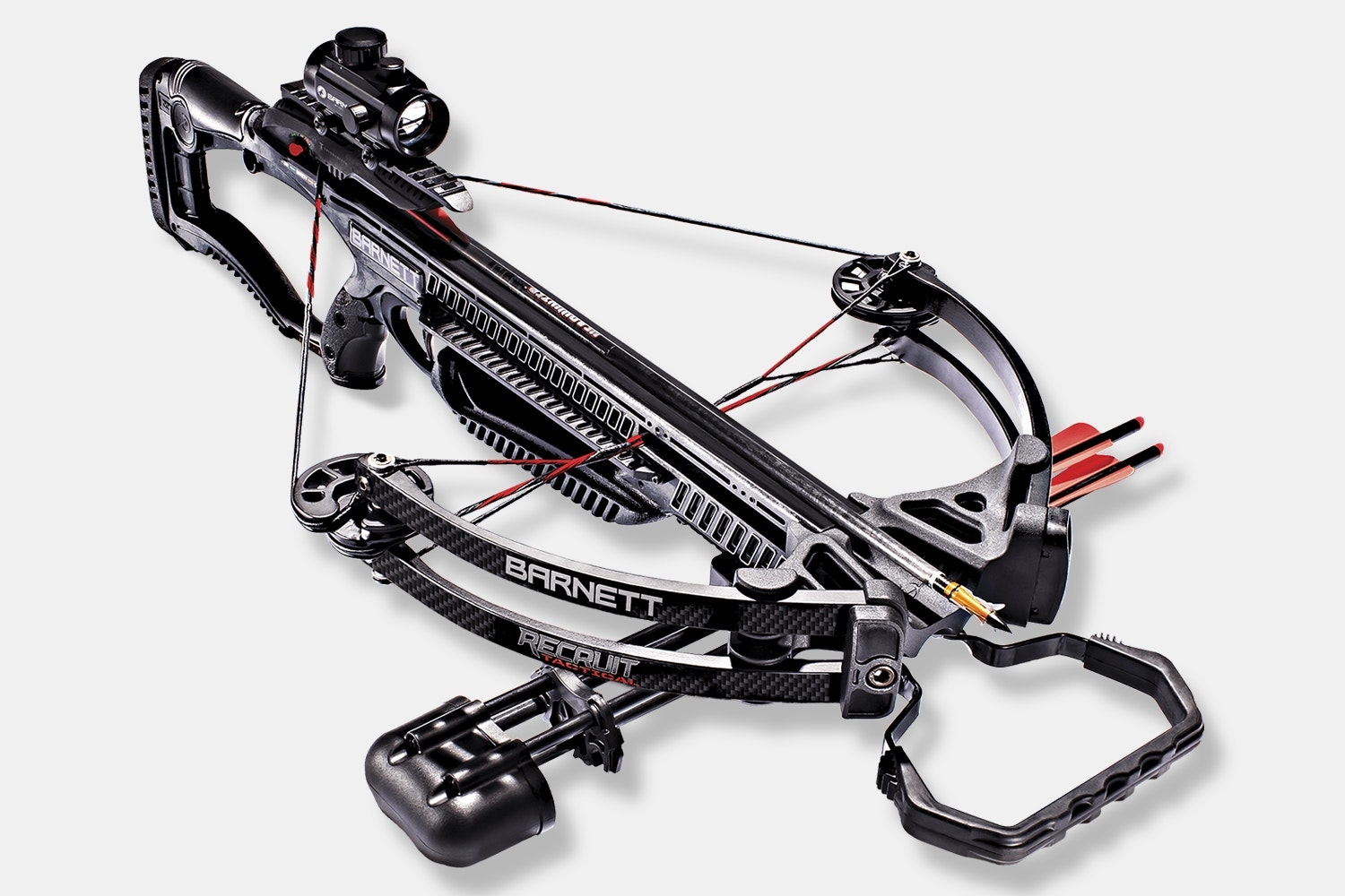 Barnett Recruit Tactical Compound Crossbow Package