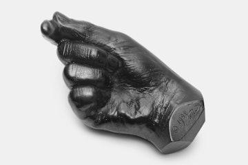 Right Hand (+ $15)