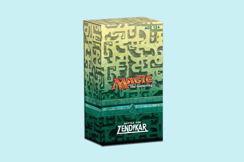 Battle for Zendikar Prerelease Kit