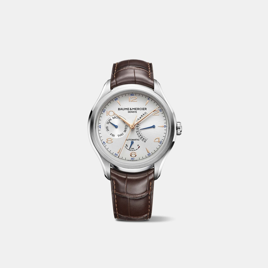 Baume & Mercier Clifton Automatic Watch