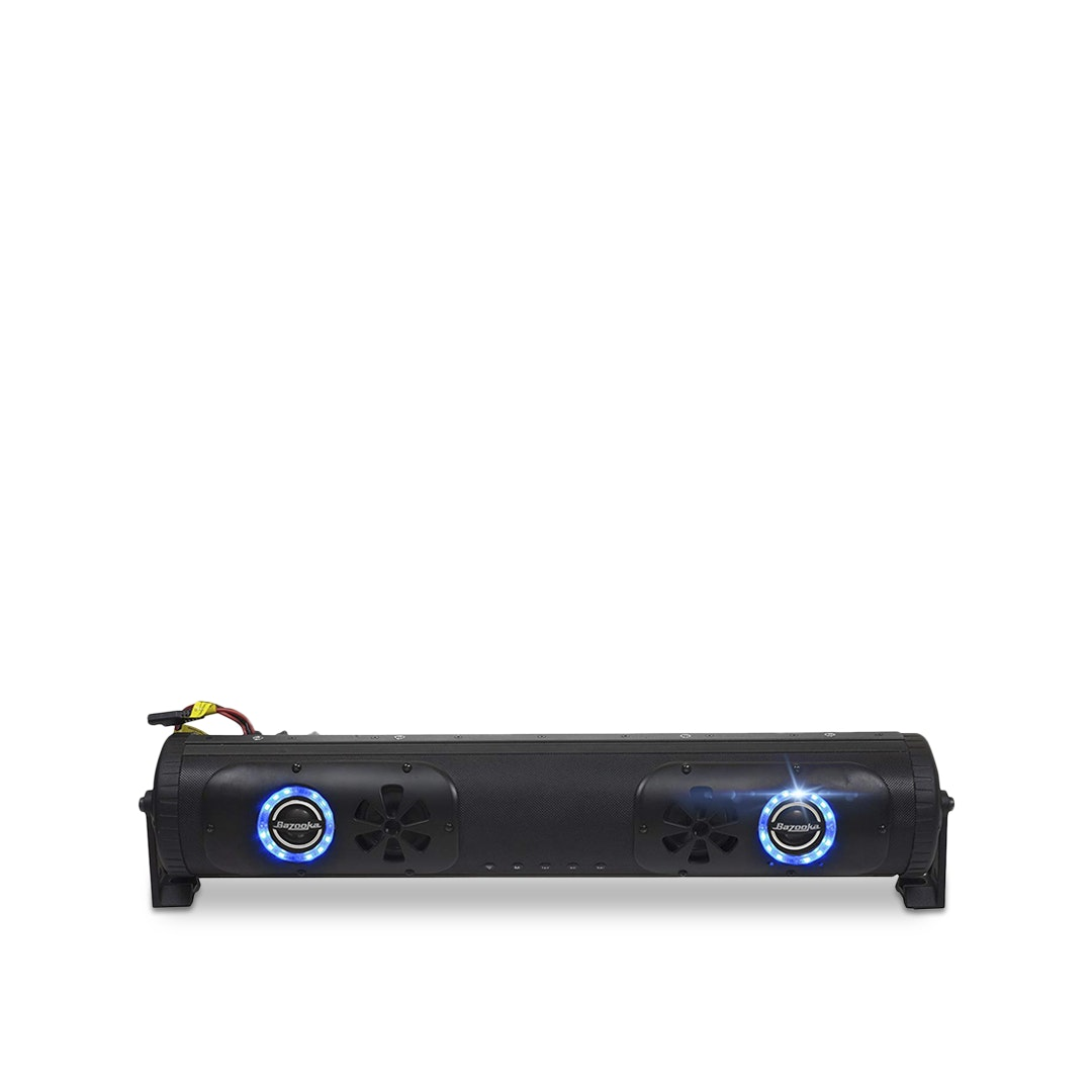 Bazooka 24-Inch Bluetooth Off-Road Sound Bar