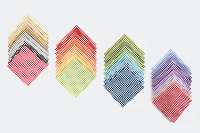 Beautiful Basics Fat Quarter Bundles