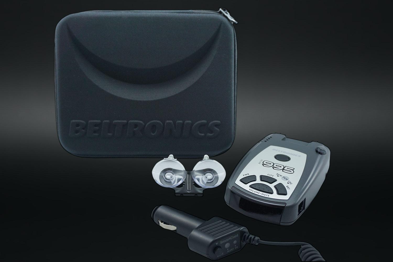 Beltronics Vector 995 Radar & Laser Detector