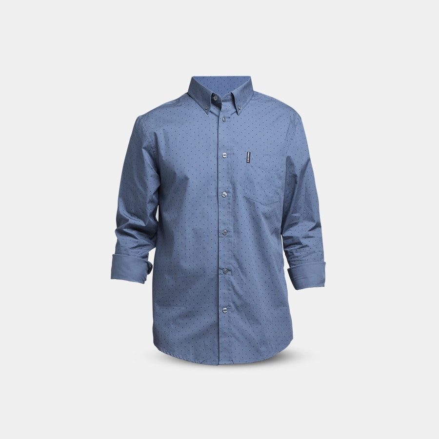 Ben Sherman Button-Down Shirts