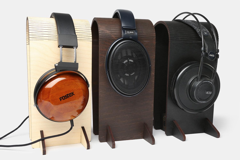 BendyHead Pro Headphone Stands