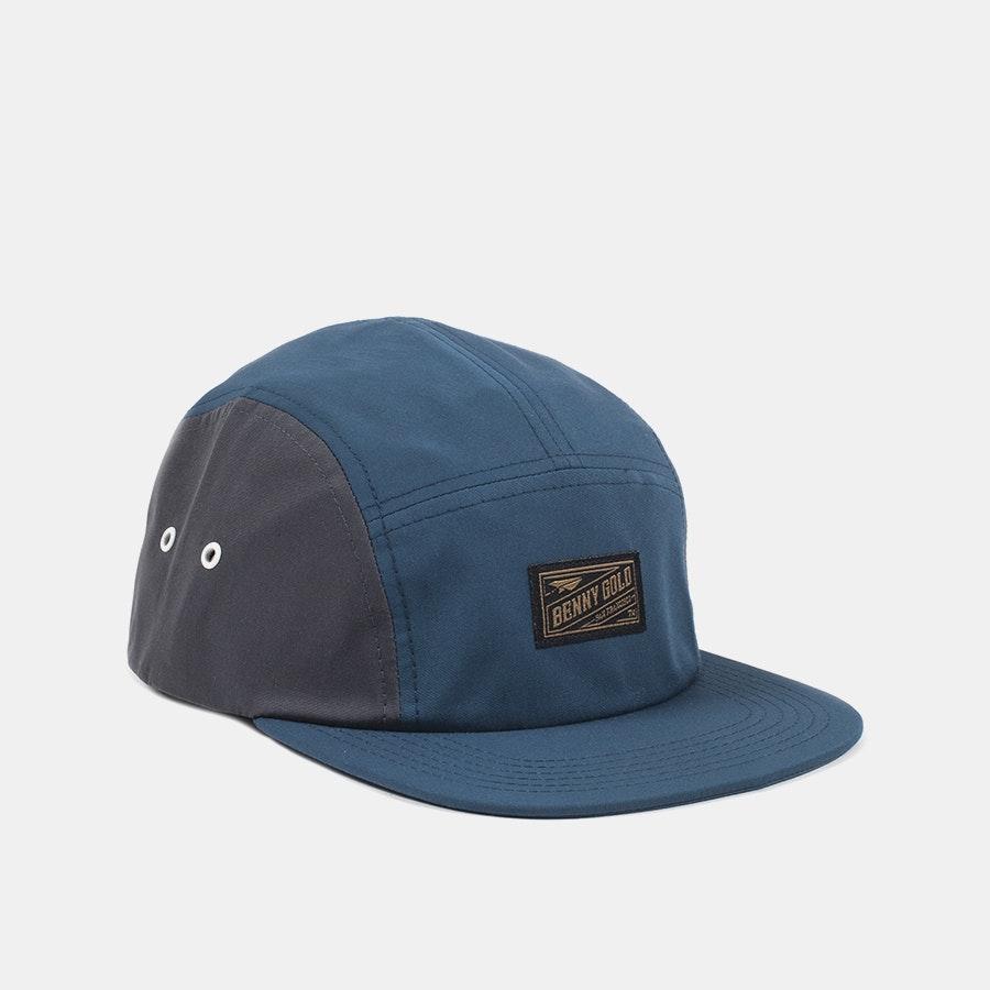 Benny Gold Headwear