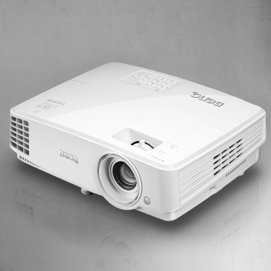 BenQ MH530 Full HD 3D Home Entertainment Projector